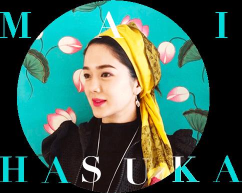 岬 舞 Mai Misaki